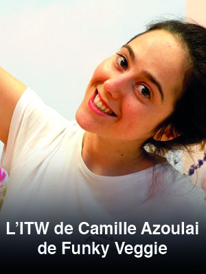 ITW Camille Azoulai