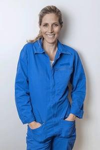 Sandrine ALOUF