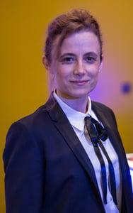 Aldina Duarte Ramos_Directrice du bien-être pour les enseignes So...