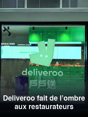 article deliveroo et les restaurateurs